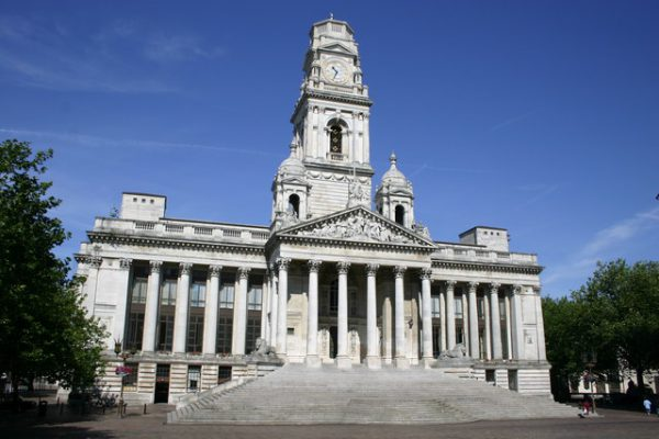 Portsmouth_Guildhall